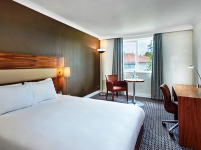 bedroom 3 - hotel doubletree by hilton bristol north - bristol, united kingdom