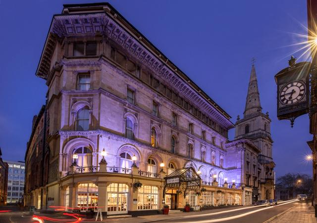 Mercure Bristol Grand
