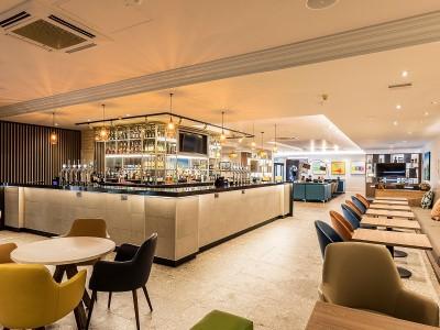 bar 1 - hotel holiday inn bristol-filton - bristol, united kingdom