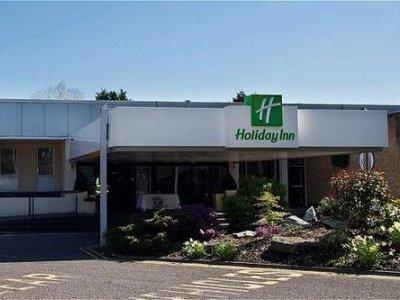 Holiday Inn Bristol-Filton (I)