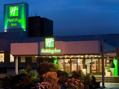 exterior view - hotel holiday inn bristol-filton - bristol, united kingdom