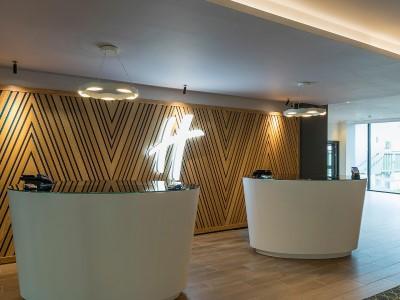lobby - hotel holiday inn bristol-filton - bristol, united kingdom