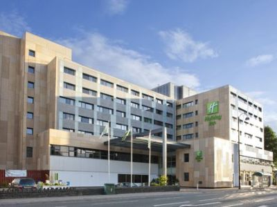 Holiday Inn City Centre