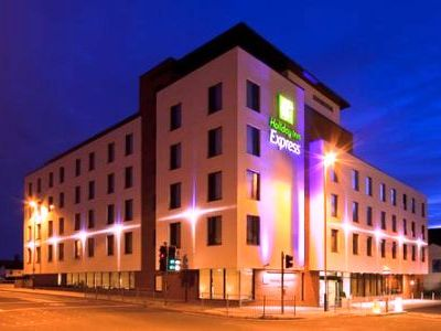 Holiday Inn Express Cheltenham Town Ctr