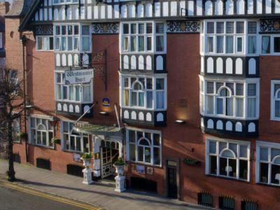 Hallmark Inn Chester (I)