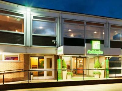 Holiday Inn Chester South (I)