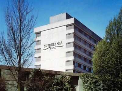 Britannia Coventry Hill