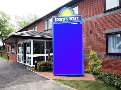 Days Inn Corley