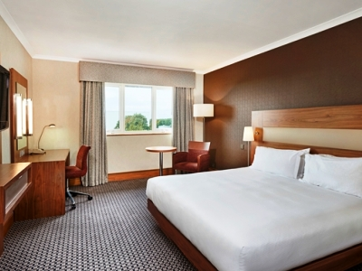bedroom 1 - hotel doubletree by hilton coventry - coventry, united kingdom
