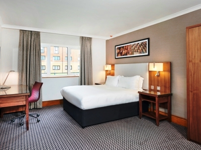 bedroom 7 - hotel doubletree by hilton coventry - coventry, united kingdom