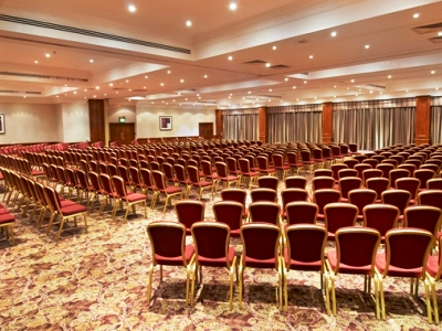 conference room - hotel doubletree by hilton coventry - coventry, united kingdom