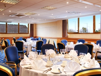 conference room 1 - hotel doubletree by hilton coventry - coventry, united kingdom