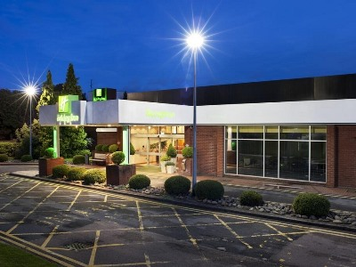 exterior view - hotel holiday inn coventry m6 j2 - coventry, united kingdom