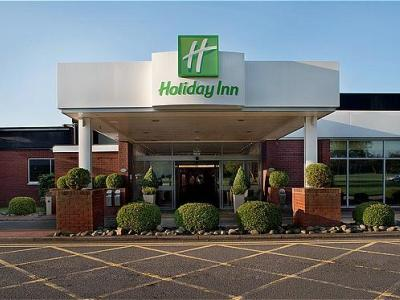 Holiday Inn Coventry M6 J2 (I)