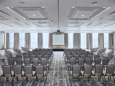 conference room - hotel hilton london croydon - croydon, united kingdom