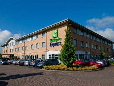 Express By Holiday Inn Nottingham Ema