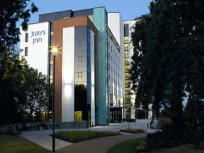 Jurys Inn Derby (I)