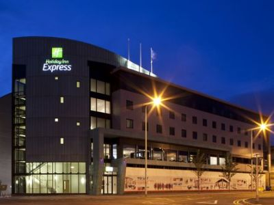 Holiday Inn Express Dundee
