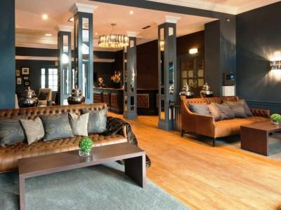 lobby 1 - hotel kimpton charlotte square - edinburgh, united kingdom