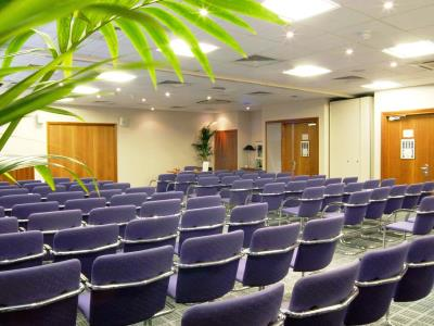 conference room - hotel holiday inn edinburgh - edinburgh, united kingdom
