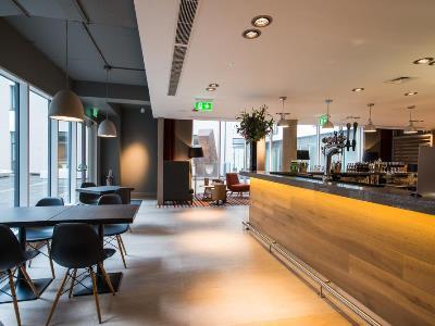 bar 1 - hotel ibis centre south bridge - edinburgh, united kingdom