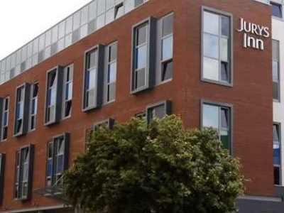 Jurys Inn Exeter (I)
