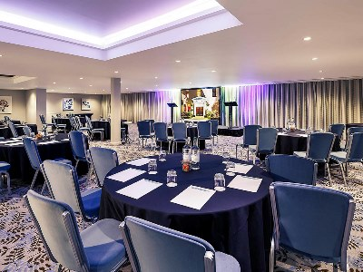conference room 1 - hotel mercure gloucester bowden hall - gloucester, united kingdom