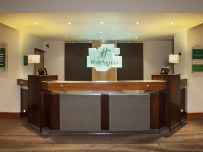 lobby - hotel holiday inn gloucester cheltenham - gloucester, united kingdom