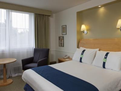 bedroom 1 - hotel holiday inn gloucester cheltenham - gloucester, united kingdom