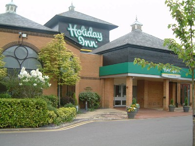 Holiday Inn Gloucester Cheltenham (I)
