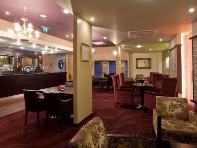 restaurant - hotel gloucester robinswood, bw signature - gloucester, united kingdom