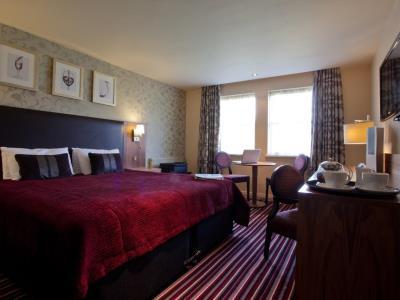 bedroom - hotel gloucester robinswood, bw signature - gloucester, united kingdom