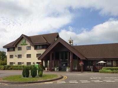 Holiday Inn Hemel Hempstead