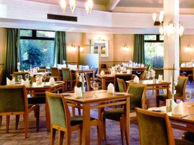 restaurant - hotel jurys inn inverness - inverness, united kingdom