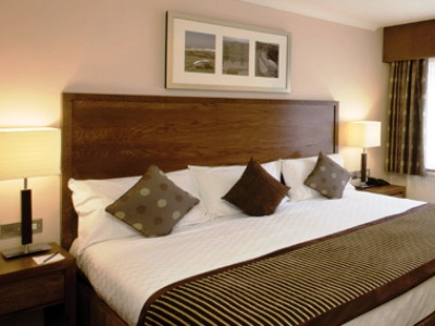 bedroom - hotel jurys inn inverness - inverness, united kingdom