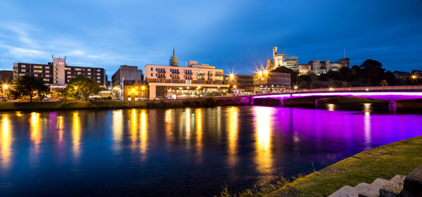 Mercure Inverness