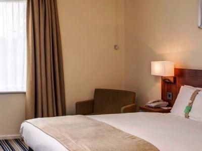 bedroom - hotel holiday inn lancaster - lancaster, united kingdom