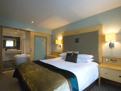 bedroom 1 - hotel lancaster house - lancaster, united kingdom