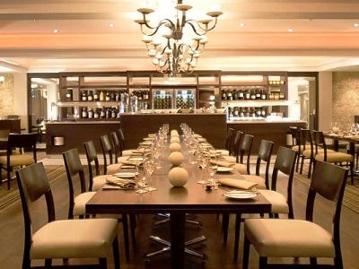 restaurant 1 - hotel lancaster house - lancaster, united kingdom