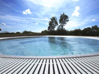 indoor pool - hotel lancaster house - lancaster, united kingdom
