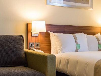 bedroom 4 - hotel holiday inn leeds garforth - leeds, united kingdom