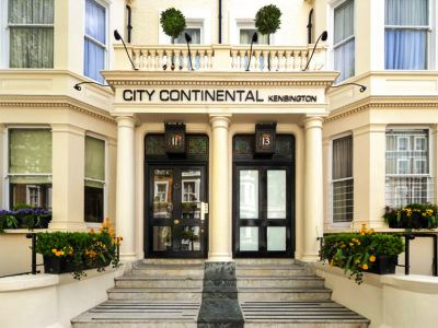 City Continental Kensington
