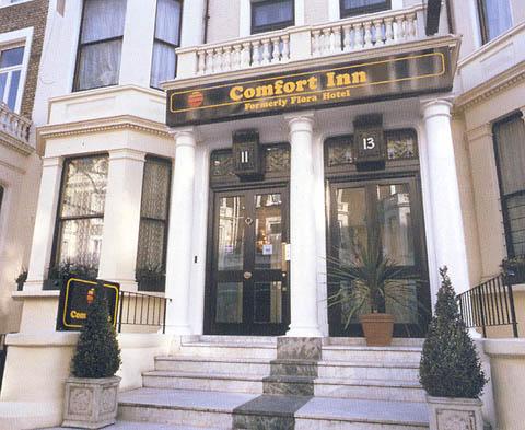 City Continental Kensington