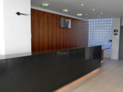 Holiday Inn Express London City (I)