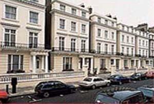 Comfort Inn Notting Hill