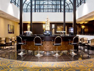 bar - hotel president - london, united kingdom