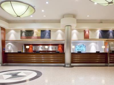 lobby - hotel holiday inn kensington forum - london, united kingdom