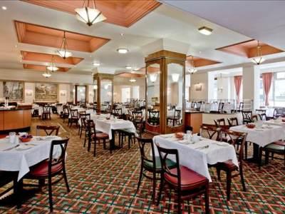 restaurant - hotel tavistock - london, united kingdom