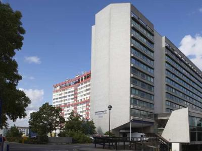 Holiday Inn London Wembley (I)