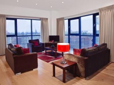 Aparthotels London (1 Bedroom Apartment)